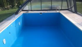Powłoka polimocznikowa – idealne rozwiązanie do hydroizolacji basenu