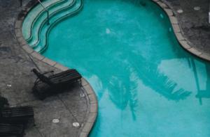 Zabezpieczenie basenów